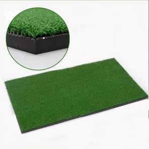 PGM Indoor Swing Practice Mat Golf Mats Mats Mini Golf Supplies, 30 x 60cm Normal Edition