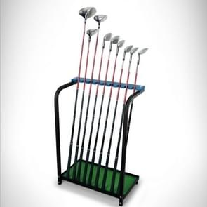 PGM Golf Club Display Rack Club Rack, 9 Holes Position