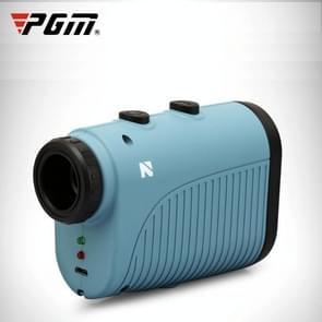 PGM Waterproof Handheld Golf Laser Distance Measuring Instrument Laser Range Finder Telescope with Angle Measurement, Measuring Distance: 600m
