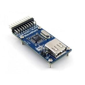 Waveshare SL811 USB Board