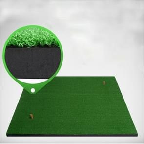 PGM Portable Indoor Golf Practice Mats, Normal Edition, Size: 1.5x1.5m