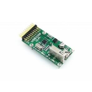 Waveshare USB3300 USB HS Board