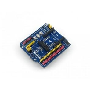 Waveshare IO Expansion Shield,Arduino IO Expansion Shield