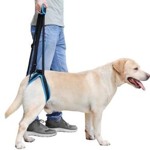 Doglemi Dog Back Legs Lift Harness Strap Auxiliary Belt (L)