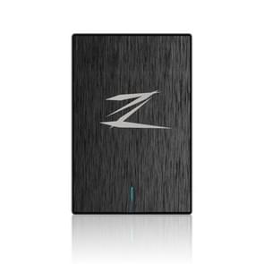 Netac Z1 256G USB3.0 Metal Ultra-thin Portable Hard Disk Mobile Solid State Drive