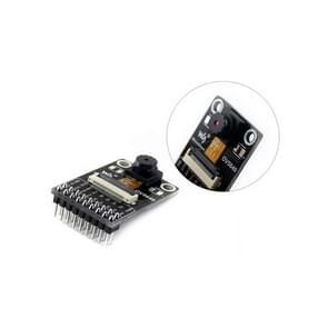 Waveshare OV5640 Camera Module Board (A), 5 Megapixel (2592x1944), Based on OV5640 Image Sensor