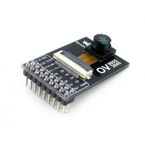 Waveshare OV2640 Camera Board 2 Megapixel Camera Module