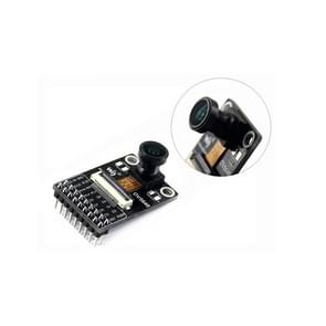 Waveshare OV5640 Camera Board (B), 5 Megapixel (2592x1944), Fisheye Lens Camera Module