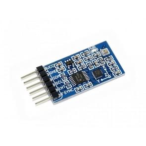 Waveshare 10 DOF IMU Sensor (D), Inertial Measurement Unit, ICM20948 Onboard, Lower Power Consumption High Precision Module