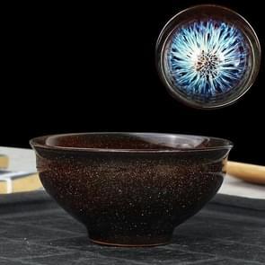 Oven transmutatie Kongfu Bowl keramische thee Cup