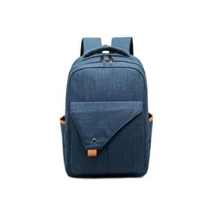 Large Capacity Outdoor Casual Breathable Notebook Tablet Backpack