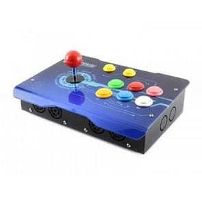 Waveshare Arcade-C-1P Accessory Pack, Arcade Console Building Kit