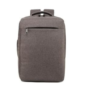 Fashion Large Capacity Casual Breathable Notebook Tablet Backpack