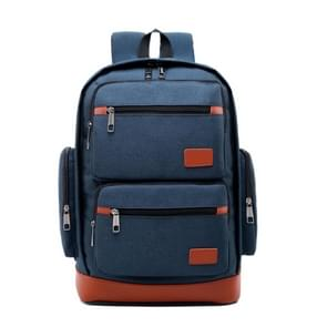 Large Capacity Outdoor Leisure Breathable Multi-function Notebook Tablet Backpack