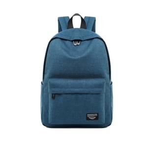 Large-capacity Outdoor Leisure Breathable Multi-function Notebook Tablet Backpack