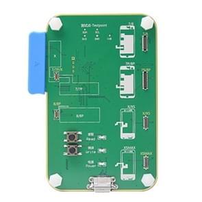 JC D8 Ambient Light Sensor Touch Vibration Repair Module Tool for iPhone 7 / 7 Plus / 8 /8 Plus / X / XR / XS /XS Max