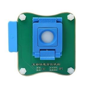 JC ES-7P Baseband / Logic EEPROM Chip Repair Socket Tool for iPhone 6 / 6s / 6s Plus / 6 Plus / 7 / 7 Plus / 8 / 8 Plus / X