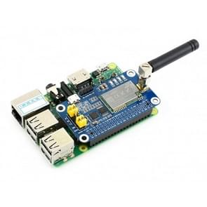 Waveshare SX1268 LoRa HAT 470MHz Frequency Band for Raspberry Pi, Applicable for China