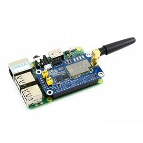 Waveshare LoRa HAT 433MHz Frequency Band for Raspberry Pi, Applicable for Europe / Asia / Africa