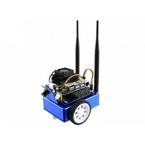Waveshare JetBot AI Kit Accessories, Add-ons for Jetson Nano to Build JetBot