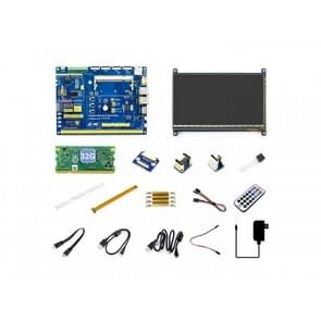 Wave share Raspberry Pi Compute module 3 +/32GB Development Kit type B