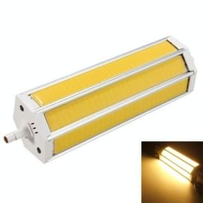 YWXLight R7S 30W 189mm COB LED Corn gloeilamp, AC 85-265V (warm wit)