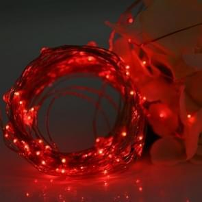 YWXLight 3M 30 LED-ledreeks Fairy Licht Waterdicht koper fairy licht string