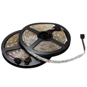 2 PCS YWXLight 10m 300LEDs Binnen en buiten waterdichte decoratieve LED-lichtstrip