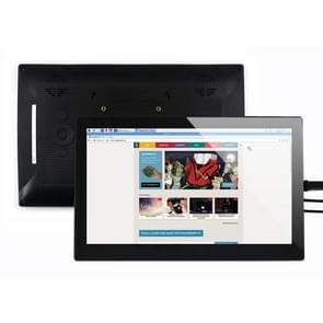 WAVESHARE 13 3 inch HDMI LCD (H) Capacitief touchscreen LCD met geharde glazen cover  ondersteunt multi mini-pc's  multi-systemen