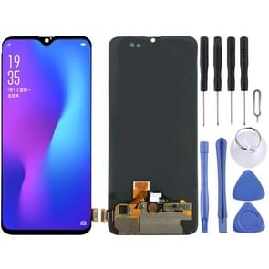 LCD Screen And Digitizer Full Assembly For OPPO R17