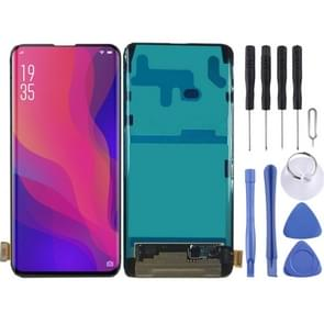 LCD Screen And Digitizer Full Assembly For OPPO Find X