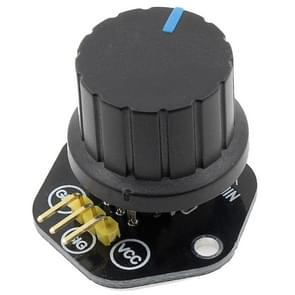 LandaTianrui LDTR-RM042 100K Ohm Potentiometers Single Linear Module for Arduino