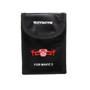 Sunnylife M2-DC273 Battery Explosion-proof Bag For DJI Mavic 2 Pro/zoom