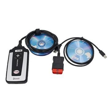 WOW auto Bluetooth Diagnostic Tool snooper diagnostische tester
