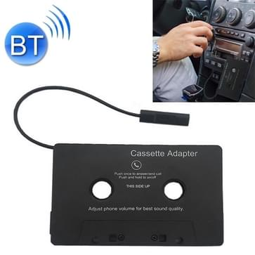 Universal Bluetooth Converter Car Tape MP3 / SBC / Stereo Bluetooth Audio Cassette