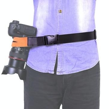 Nylon Fixed Belt for SLR camera Length:45-75cm