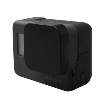 Profesionele kras-bestendige camera lens beschermings cap cover voor GoPro HERO5