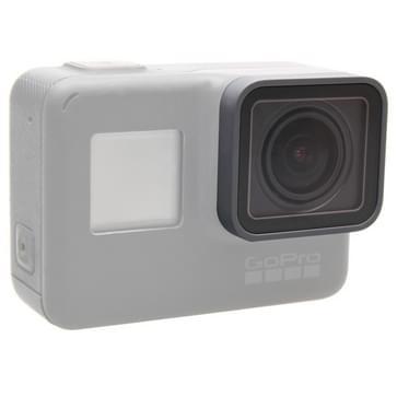Voor GoPro HERO 5 UV beschermings Lens reparatie Part(zwart)