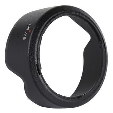 EW-60F Lens Hood Shade for Canon EF-M 18-150mm f/3.5-6.3 IS STM Lens