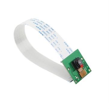 5MP OV5647 1080P cameramodule voor de Raspberry Pi 3 / 2 / B +