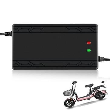 Algemene T Hole Automatische Power-off Tweewiel / Driewielige elektrische fiets batterijlader  capaciteit: 48V 20AH