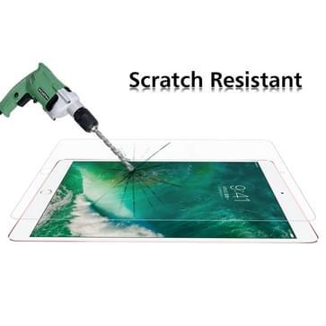 Voor iPad Pro 10.5 inch 0.3mm 9H oppervlakte hardheid volledige scherm gehard glas Screen Protector