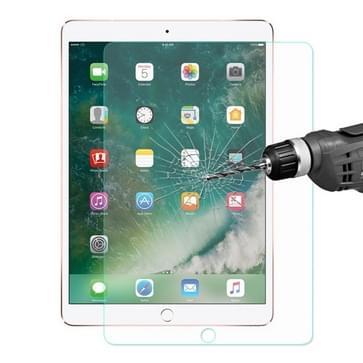 ENKAY Hat-Prins voor iPad Pro 10.5 inch 0.33mm 9H hardheid 2.5D volledige scherm getemperd glas scherm Film(Transparent)