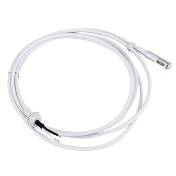 5 Pin L Style MagSafe 1 Power Adapter Cable for Apple Macbook A1150 A1151 A1172 A1184 A1211 A1370  Length: 1.8m