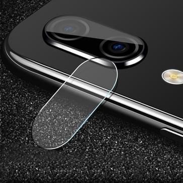 0.3mm 2.5D Round Edge Rear Camera Lens Tempered Glass Film for Vivo X23