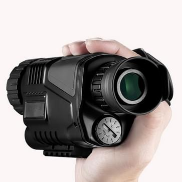 HTK-90 HD nacht visie monoculaire telescoop  steun fotografie / Video / SD-kaart