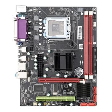 G31 LGA 775 DDR2 Desktop Computer Mainboard  Discrete Graphics