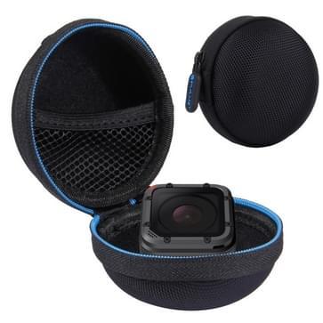 PULUZ Super Compacte Opberg hoes Box voor GoPro HERO4 Session(zwart)