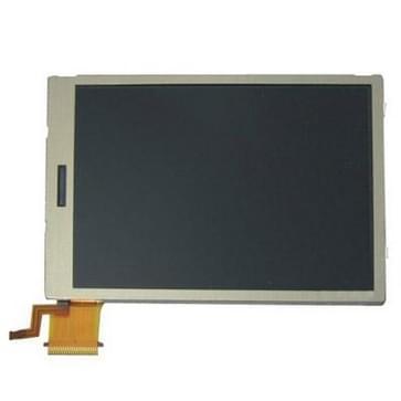 Vervanging onderste scherm LCD reparatie deel voor 3DS