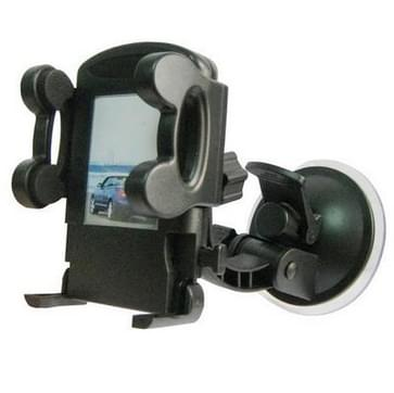 Auto universele houder voor MP3 MP4 Mobile GPS PDA